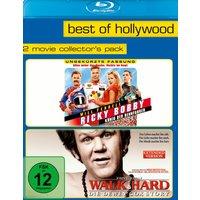 Best of Hollywood: 2 Movie Coll. 3 Ricky Bobby-König der Rennfahrer/Walk Hard-Dewey Cox Story