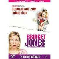 Bridget Jones Box-Set Teil 1&2