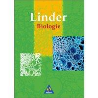 Biologie, Gesamtband, 11.-13. Schuljahr: Lehrbuch für die Oberstufe. Gesamtband - Hermann Linder