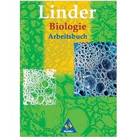 Linder Biologie Neubearbeitung: Biologie, Arbeitsbuch: Aufgaben und Lösungen