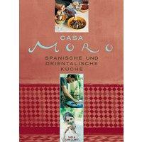 Casa Moro: Spanische und orientalische Küche - Clark