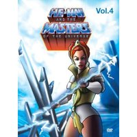 He-Man and the Masters of the Universe, Vol. 04 (2 DVDs)