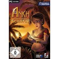 Ankh: Die verlorenen Schätze