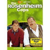 Rosenheim Cops, Die - 5.2 Staffel (Folge 6-15)