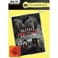 Medal of Honor 10th Anniversary Edition Classic