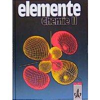 Elemente Chemie, Überregionale Ausgabe, Bd.2, Schülerband 11.-13. Schuljahr: Unterrichtswerk für Chemie für Gymnasien. Schülerband. 11.-13. Schuljahr: BD II - Werner Eisner