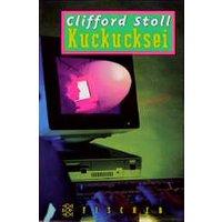 Kuckucksei. - Clifford Stoll