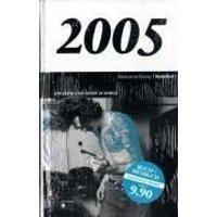 50 Jahre Popmusik - 2005. Buch und CD. Ein Jahr und seine 20 besten Songs - Philipp Oehmke