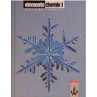 Elemente Chemie, Ausgabe Baden-Württemberg, Bd.1, Schülerband: BD I - Werner Eisner