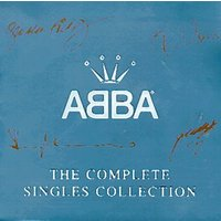 Abba - The Complete Singles Collection
