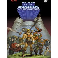 He-Man and the Masters of the Universe, Vol. 01-03 (3 DVDs)