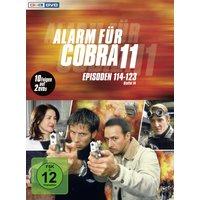 Alarm für Cobra 11 - Staffel 14 (Episode 114-123)