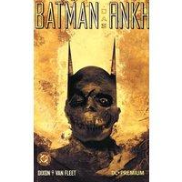 DC Premium 21. Batman Das Ankh - Dixon van Fleet