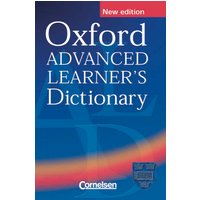Oxford Advanced Learner's Dictionary of Current English - A. S. Hornby