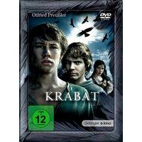 Krabat (DVD) - Otfried Preussler