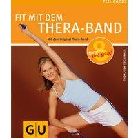 8 Minuten sind genug: Fit mit dem Thera-Band - Thorsten Tschirner