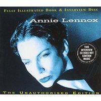 Annie Lennox - Interview CD & Book