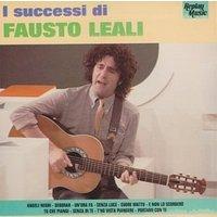 Fausto Leali - I Successi di
