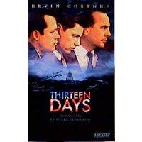 Thirteen Days - Emanuel Bergmann