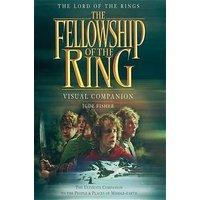 Herr der Ringe, Die Gefährten, Das offizielle Begleitbuch - Jude Fisher