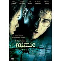 Mimic - Donald A. Wolheim