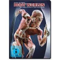 KÖRPERWELTEN/BODY WORLDS. Das Original - die DVD zur Ausstellung - Gunther von Hagens