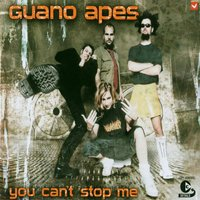 Guano Apes - You Can'T Stop Me/Ltd.ed./di