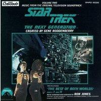 Star Trek - The Next Generation: TV Soundtrack No. 2