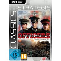 Officers - Operation Overlord Strategie Classics