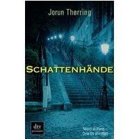 Schattenhände - Jorun Thørring