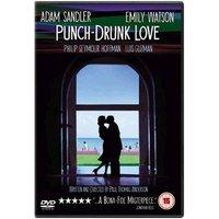 Punch-Drunk Love [UK Import]