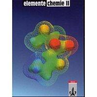 Elemente Chemie. Unterrichtswerk für Chemie an Gymnasien: Elemente Chemie, Überregionale Ausgabe, Neubearbeitung, Bd.2, Schülerband 11.-13. Schuljahr, Gesamtausgabe: BD II - Werner Eisner