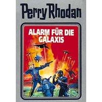 Perry Rhodan - Band 44: Alarm für die Galaxis [Silbereinband]
