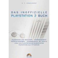 Das inoffizielle Playstation 2 Buch - E. F. Engelhardt [Taschenbuch, inkl. CD-ROM]