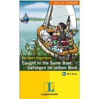 Caught in the same boat / Gefangen im selben Boot - Bernhard Hagemann