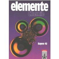 Elemente Chemie. Unterrichtswerk für Chemie an Gymnasien: Elemente Chemie, Ausgabe Bayern, Schülerband 10. Schuljahr - Bernd Grunwald