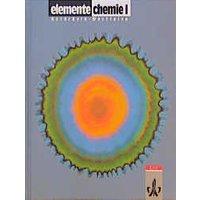 Elemente Chemie. Unterrichtswerk für Chemie an Gymnasien: Elemente Chemie, Ausgabe Nordrhein-Westfalen, Schülerband 7.-10. Schuljahr - Werner Eisner
