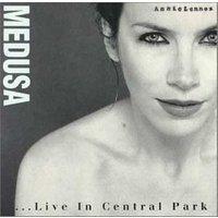 Annie Lennox - Medusa ...Live In Central Park