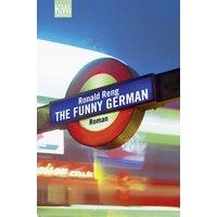 The Funny German - Ronald Reng
