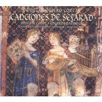 Eduardo Paniagua - Canciones de Sefarad