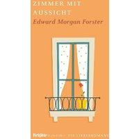 Zimmer mit Aussicht - E. M. Forster