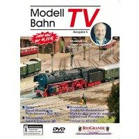 Modellbahn-TV 5 - Hagen von Ortloff