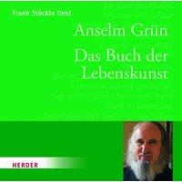 Das Buch der Lebenskunst - Anselm Grün [Audio CD]