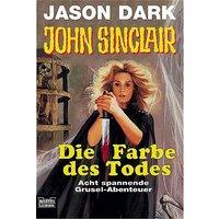 John Sinclair, Die Farbe des Todes - Jason Dark