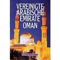 Vereinigte Arabische Emirate / Oman - Kirsten Baron