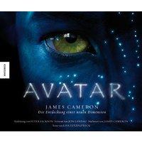 Avatar. James Cameron - Die Entdeckung einer neuen Dimension. Das Buch zum Film - Lisa Fitzpatrick