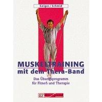 Muskeltraining mit dem Thera-Band - Urs Geiger