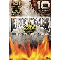 King of the Cage 10 Event Set, 101 Fights!! [UK Import]