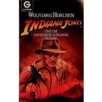 Indiana Jones und die Gefiederte Schlange - Wolfgang Hohlbein