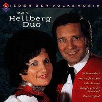 das Hellberg Duo - Lieder der Volksmusik